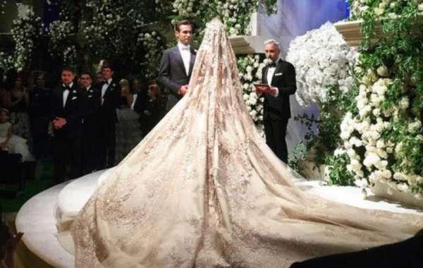 هذه هي أغرب عادات العرس في مصر