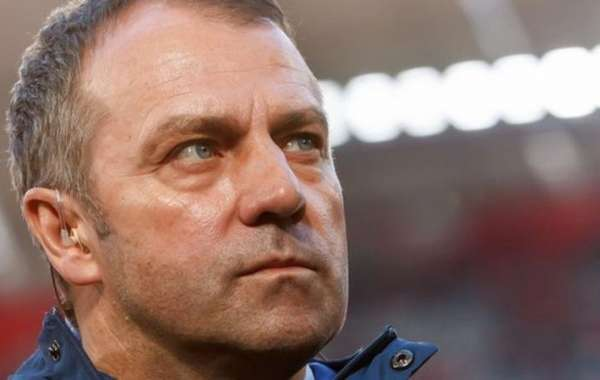 Bayern Munich: Head coach Hansi Flick agrees contract extension