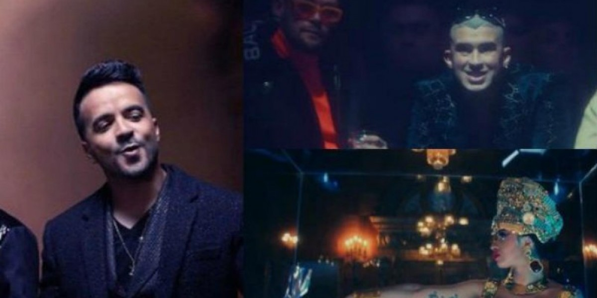 لويس فونسي وجينيفر لوبيز.. مغنيون لاتينيون يختتمون 2018 بأغان جديدة