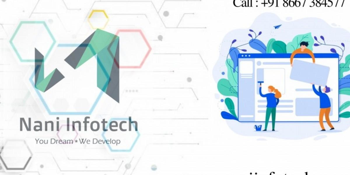 Web Development Company in Kodaikanal