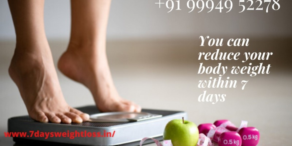 Weight loss center in coonoor