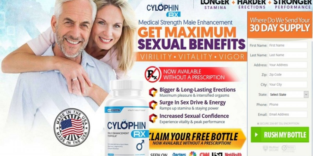 How To Use Cylophin RX || Special Offer| Buy Now!!