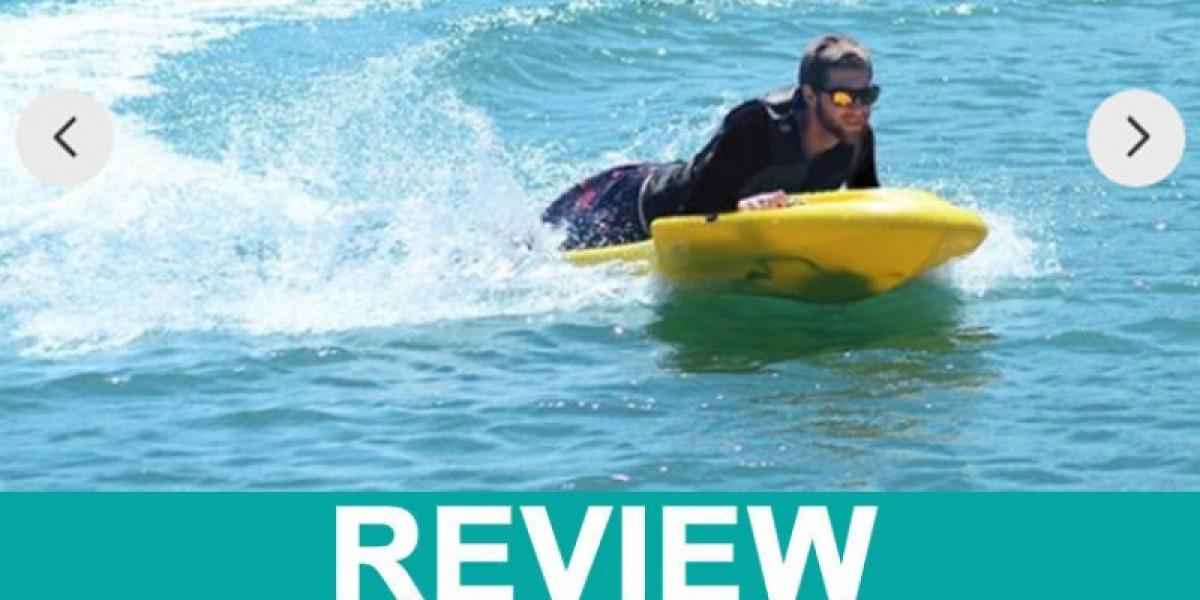 What is Jet Body Board? Reviews of Jet Body Board 2020
