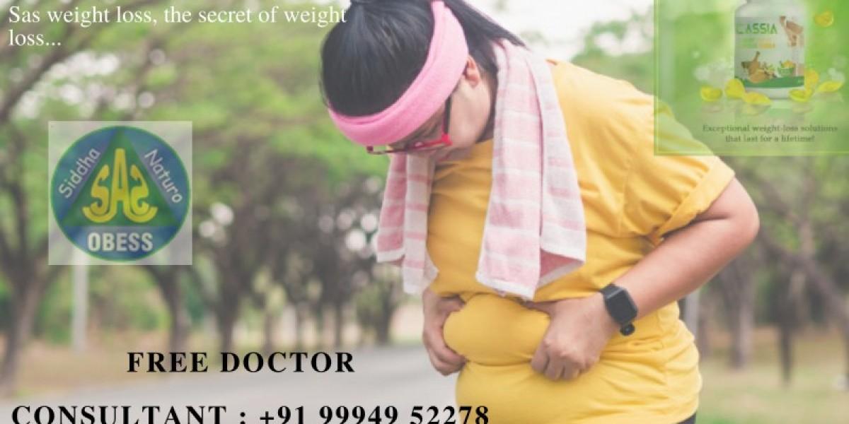 Weight loss center in Tirunelveli | SAS +91 99949 52278
