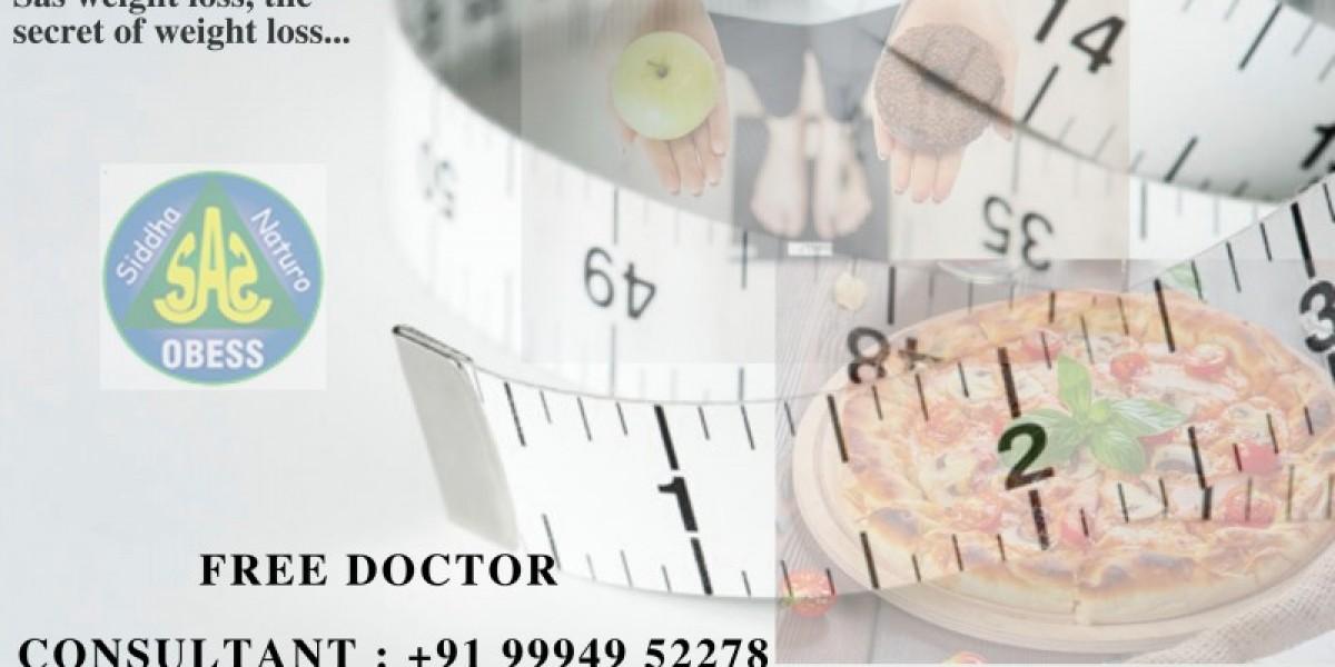 Weight loss center in Namakkal | SAS +91 99949 52278