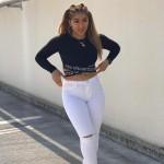 Sophia Barzanji Profile Picture