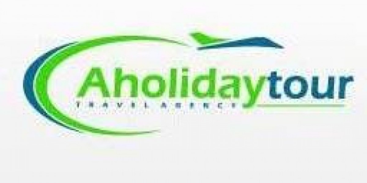 A Holid Day Tour