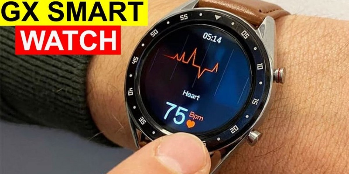 GX Smartwatch Reviews: [Latest Update 2020] Functions and Price For Sale.