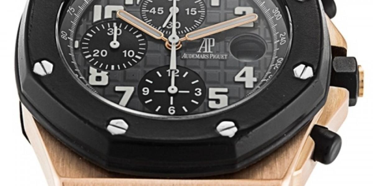 Audemars Piguet Replica Watch Royal Oak Offshore 26470PT.OO.1000PT.01