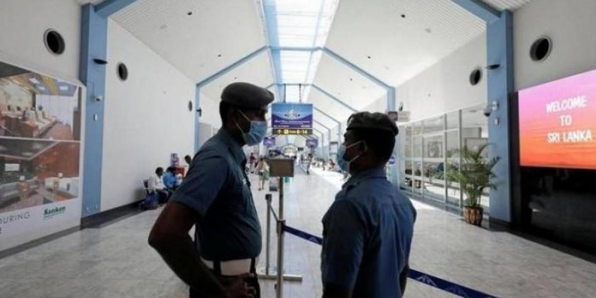 سريلانكا تحظر قدوم الطائرات والسفن إليها بسبب كورونا