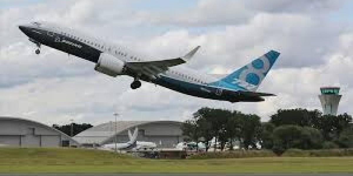 الخطوط الجوية لجنوب إفريقيا تعلق كافة الرحلات الجوية