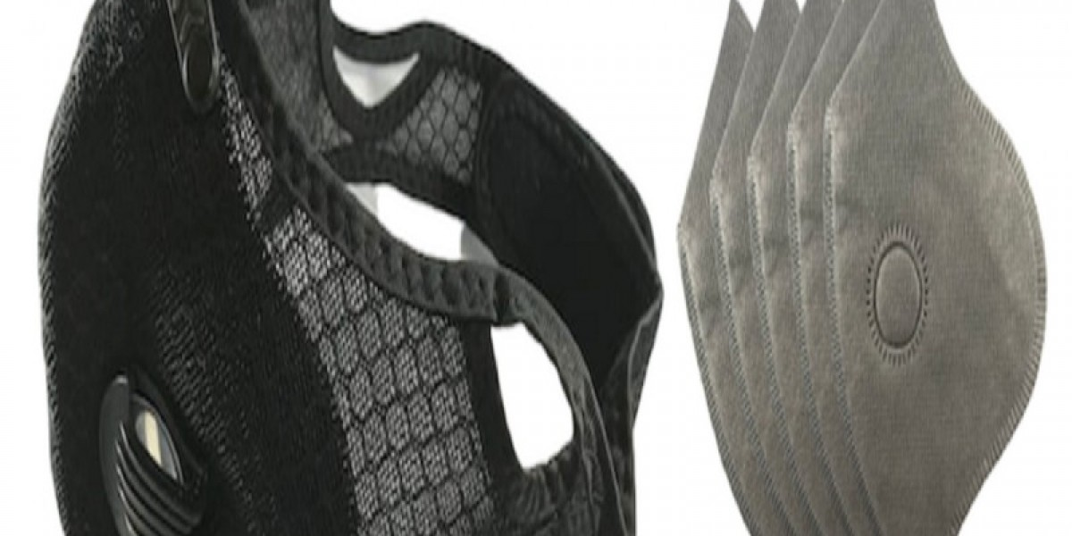 R95 Reusable Face Mask Reviews