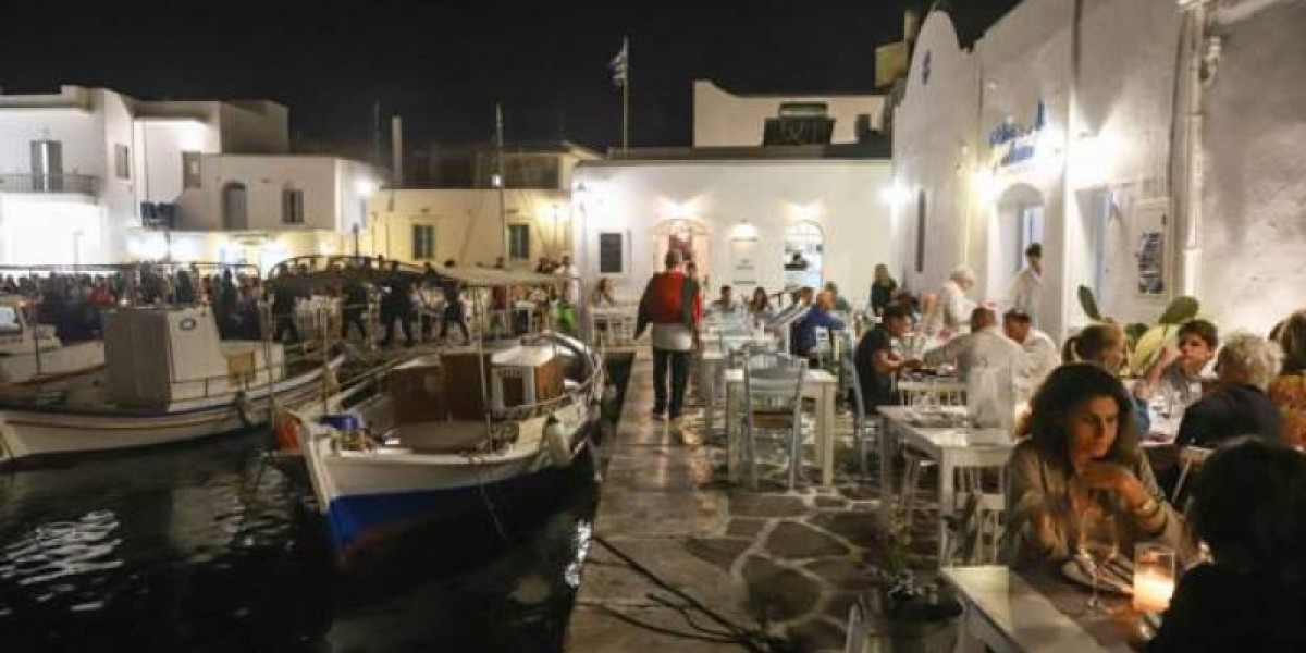 New tourism measures in Greece, and mandatory testing in Finland