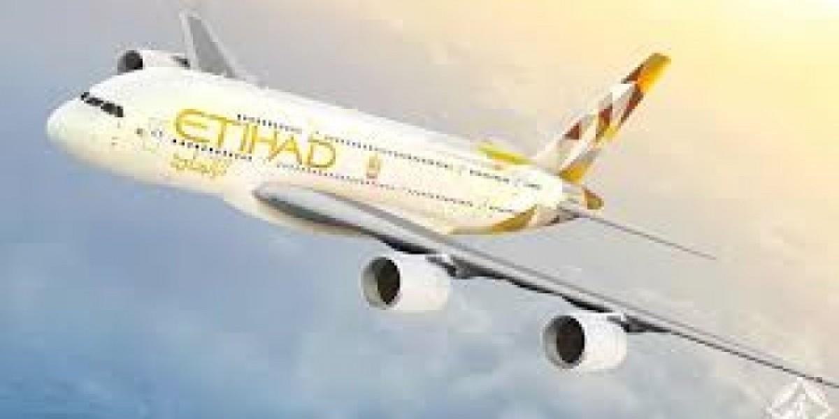الاتحاد للطيران تسير رحلات لإجلاء مواطني 6 دول حتى 21 أبريل