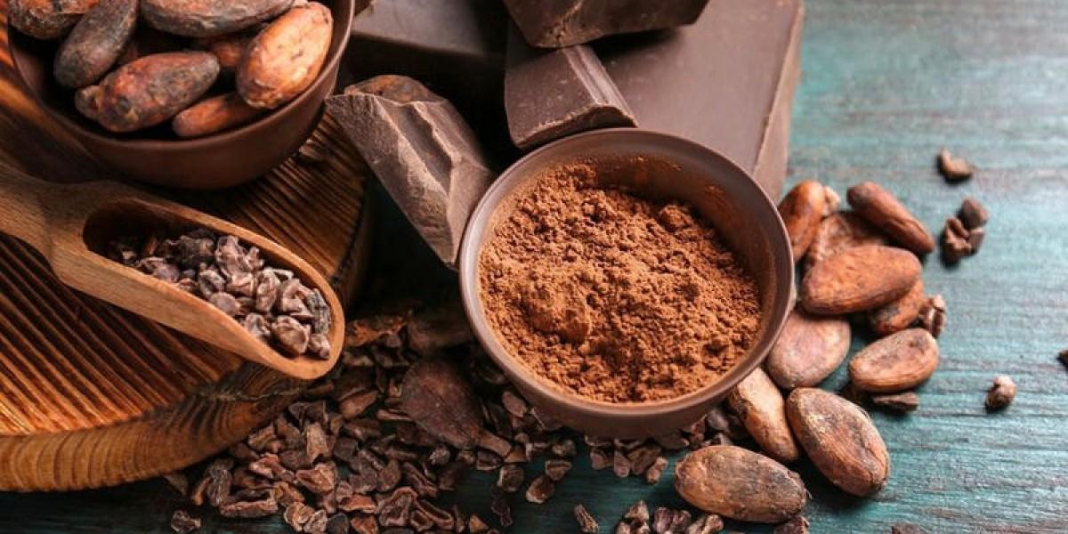 فوائد الكاكاو للجسم مثبتة علميًّا