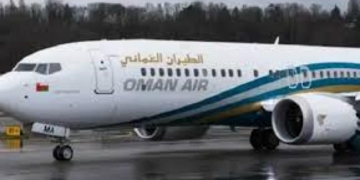 الطيران العماني يعلق رحلاته إلى دبي وتركيا ونيبال وعدة مدن باكستانية