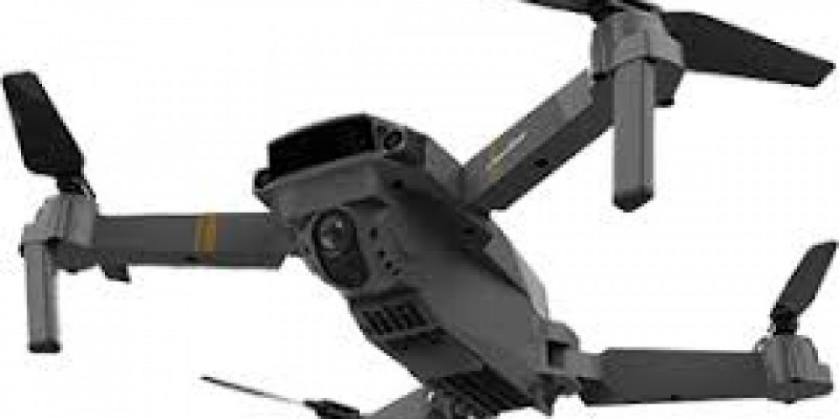 Shadow X Drone is a complicated technological