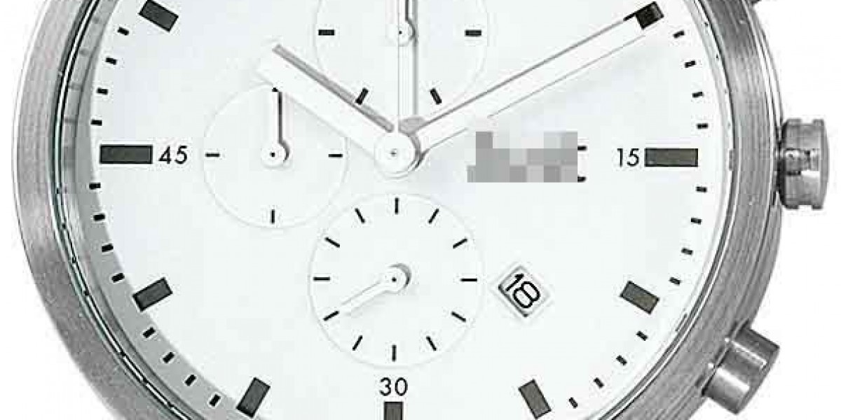 Customize Great Silver Watch Face