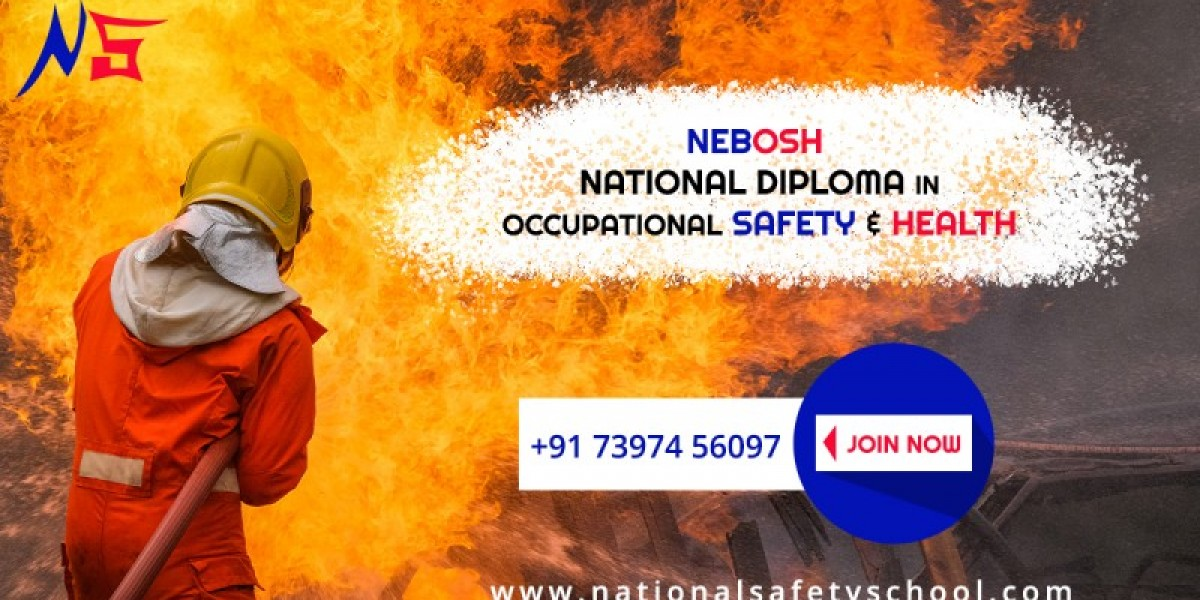 Can Anyone Take the NEBOSH International General Certificate Course?