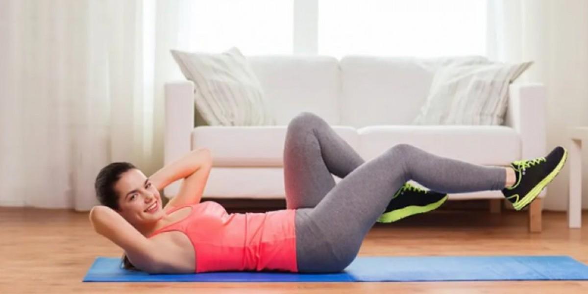 تمارين رياضية بسيطة لتقليل آلام الدورة الشهرية