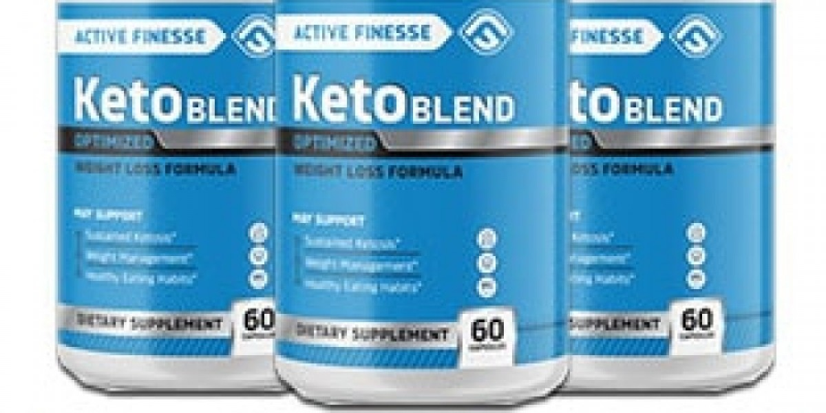Active Finesse Keto  IS IT SAFE OR NOT?? Must Read & LEGIT REVIEWS?