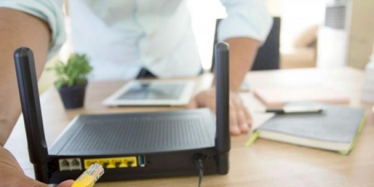 لأنترنت أقوى ما هو أفضل مكان لوضع جهاز الراوتر في منزلك ؟
