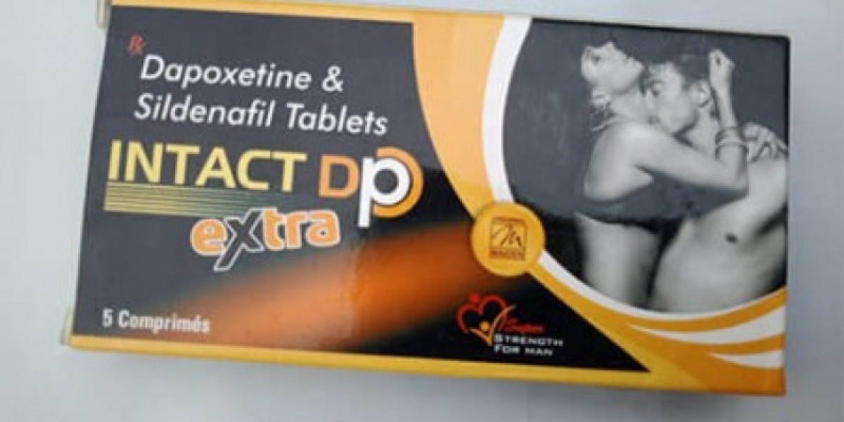 Intact DP Extra Tablets In Arif Wala 03007986990 100% Original Products