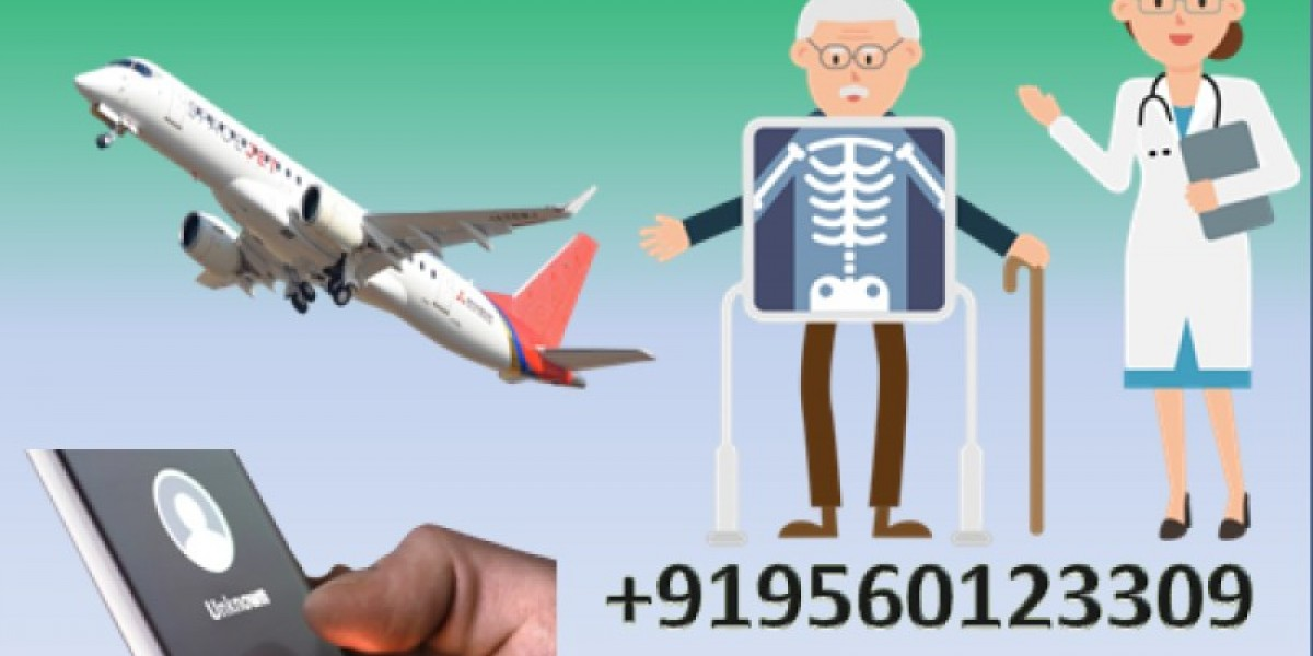 MEDIVIC AVIATION: THE BEST METHOD TO OBTAIN AIR AMBULANCE SERVICES IN HYDERABAD