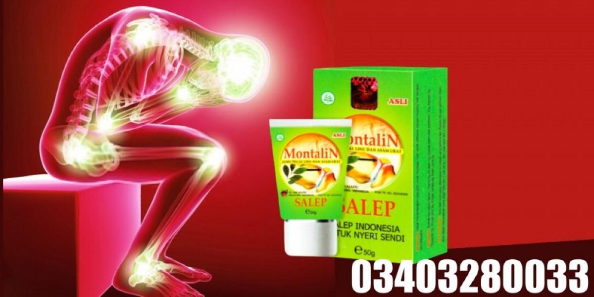 Montalin Salep Cream In  Muzaffargarh  - Call Now:- 03403280033