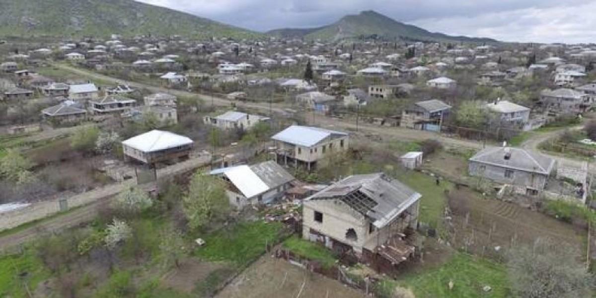 أذربيجان تعلن السيطرة على مرتفعات استراتيجية في قره باغ