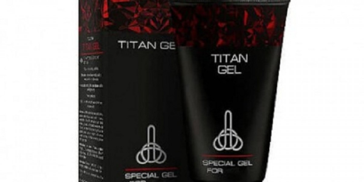 Titan Gel Price in Vehari	03007986990