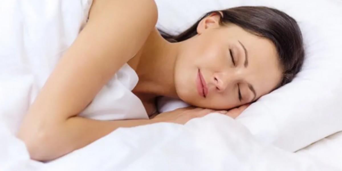 تمارين لمحاربة الأرق وقلة النوم