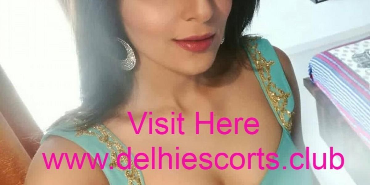 Find most sensual babes at Delhi Escorts Service