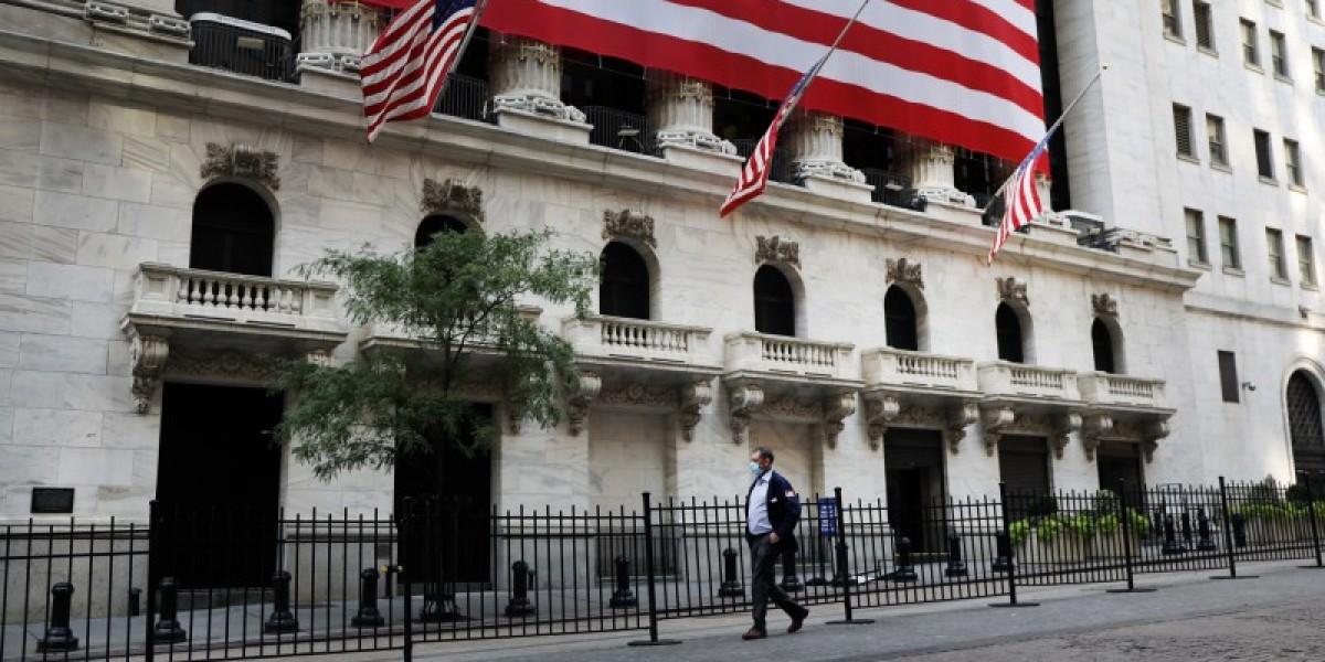 US stocks rally on new Covid-19 stimulus hopes