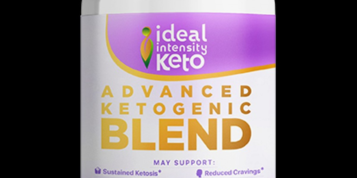 Ideal intensity keto - Get Clear Cut Fat Burning Results!