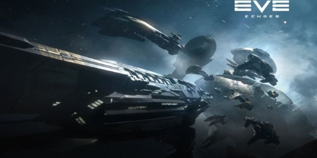 EVE Echoes has changed up for gamers coming to New Eden