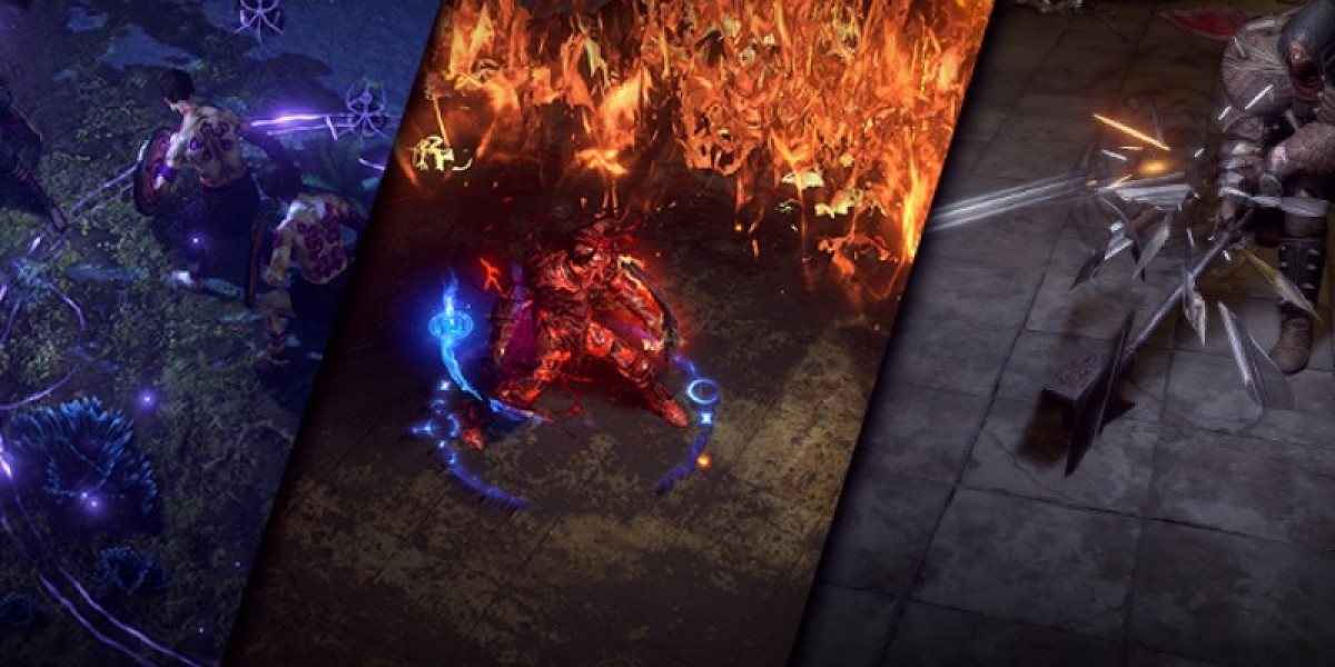 Path of Exile Alliance-Do I keep my character progress and item hidden?