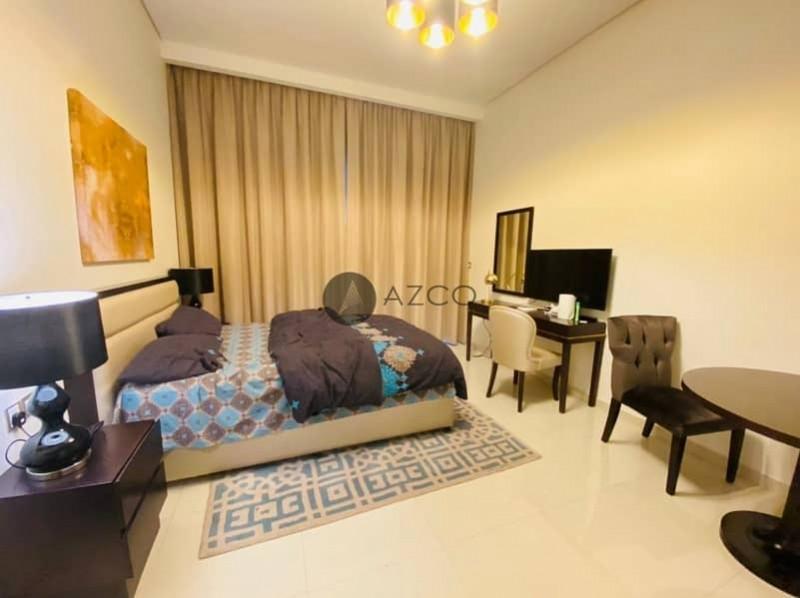 Ghalia Constella Jumeirah Village Circle Dubai